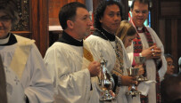 2010 Diaconal Ordination
