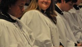 2010 Diaconal Ordination