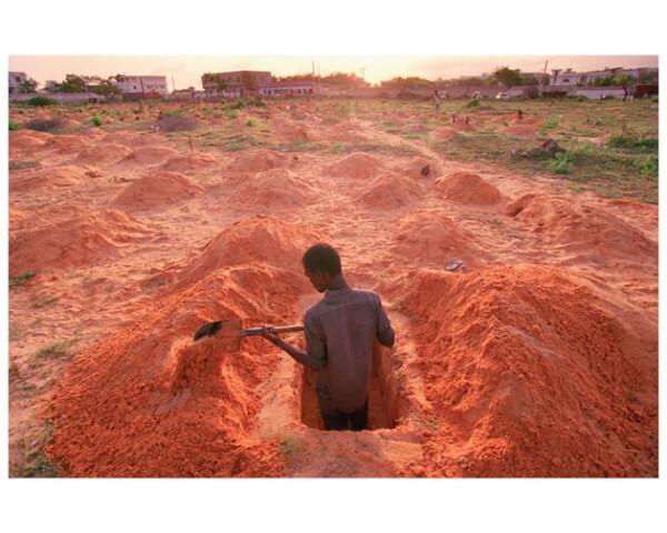 Pulitzer Photo Somalia