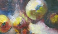 Onions- Shirlee Bumpass