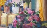 London Flower - Shirlee Bumpass