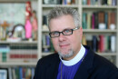 Bishop Doyle Submits Op-Ed: Lean In ... The Need for Society to Lean In, Reach Out,  Care and Love During This Time