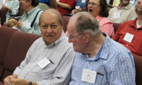 Clergy Conference 38