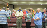 Clergy Conference 29