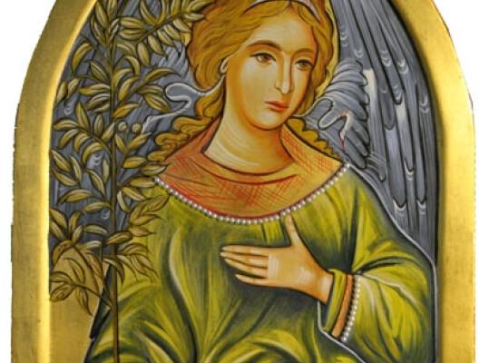 Angel (catholic-style)
