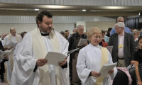 Eucharist 40