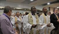 163rd Diocesan Council Eucharist