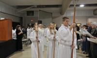 Eucharist 91
