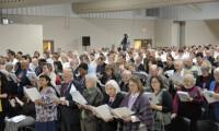Eucharist 100