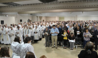 Eucharist 101