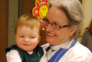 Beth Fain se une al personal diocesano