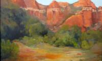 Sedona Cliffs