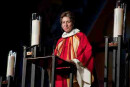 Video: Presiding Bishop Lectures at Seminary of the Southwest