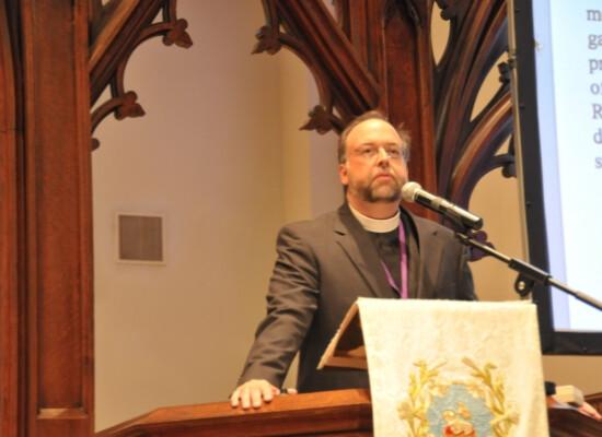 Suffargan Bishop 51