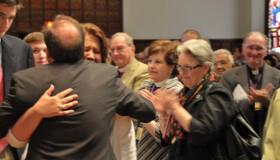 Suffragan Bishop Election