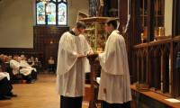 Deacons Ordination 2012 - 1