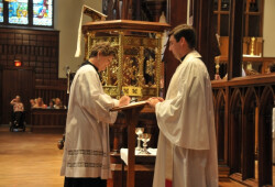 Deacons Ordination 2012 - 7