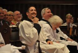 Deacons Ordination 2012 - 12