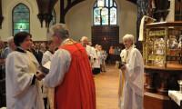 Deacons Ordination 2012 - 14