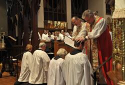 Deacons Ordination 2012 - 15