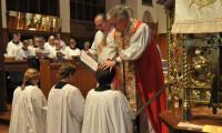 Deacons Ordination 2012 - 16