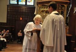 Deacons Ordination 2012 - 18