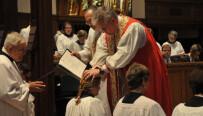 Deacons Ordination 2012