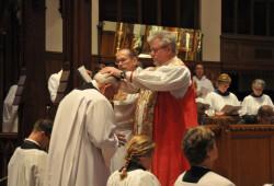 Deacons Ordination 2012 - 21