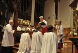 Deacons Ordination 2012 - 22