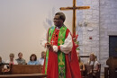 Statment from Chair of ACC, Rt. Rev. Tengatenga on New Archbishop