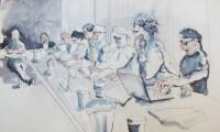 Carvel Glenn Illustrates GC 23