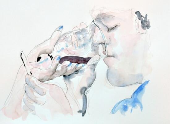 Carvel Glenn Illustrates GC 18