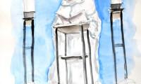 Carvel Glenn Illustrates GC 19