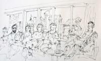 Carvel Glenn Illustrates GC 20
