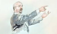 Carvel Glenn Illustrates GC 15
