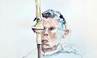 Carvel Glenn Illustrates GC 17