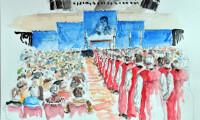 Carvel Glenn Illustrates GC 12