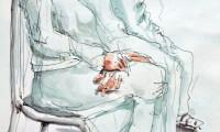 Carvel Glenn Illustrates GC 13