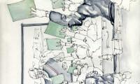 Carvel Glenn Illustrates GC 30