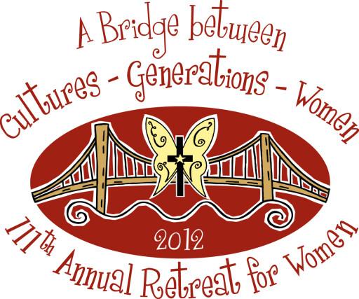 ECW 2012 Annual Retreat Logo