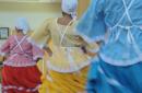 Cicuenta años celebrando la herencia latina/hispana en los EE.UU.