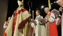 Bishop Fisher Consecration