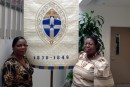 Malawian Literacy Advocates Visit Diocese of Texas