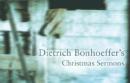 Bishop to Offer Bonhoeffer Book Study in Advent