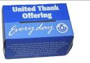 United Thank Offering Grants Applications Now Accepted