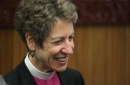 Presiding Bishop on Syria