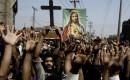 La Convención insta a ofrecer más solidaridad y apoyo a los cristianos perseguidos
