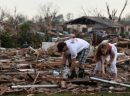 ENS: Prayers Urged, Diocese Reaches Out, as Deadly Tornadoes Hit Oklahoma