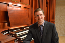 Angleton Organist Wins Spot in International Competition