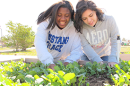 Garden Project Restores Community, Body and Soul